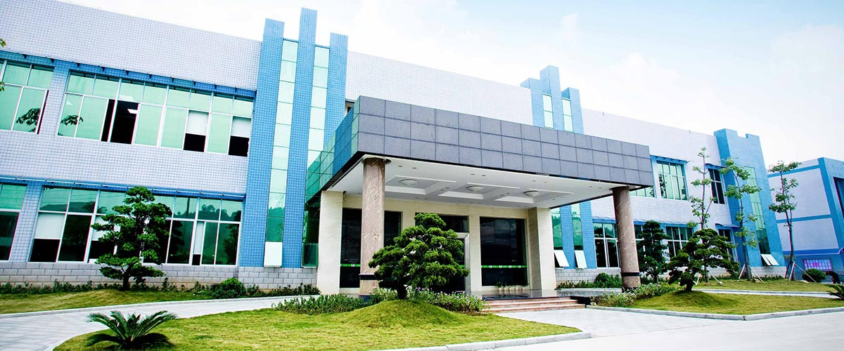 Polyrocks Chemical Office Building