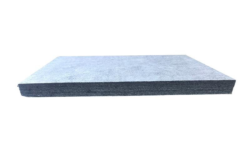 LWRT (Lightweight reinforced thermoplastic)