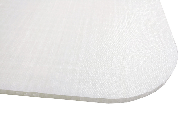 FRP (Fiberglass Reinforced Plastics) honeycomb composite panel